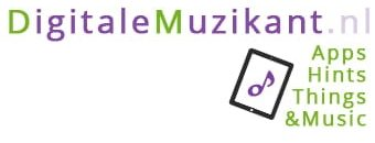 Digitale Muzikant